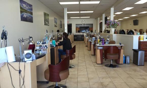 C D Nails & Spa - Nail salon in Augusta, ME 04330
